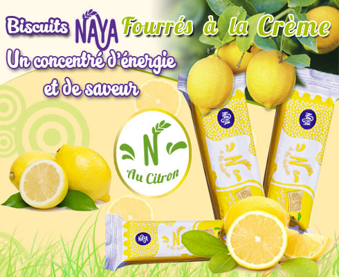 NAYA Citron
